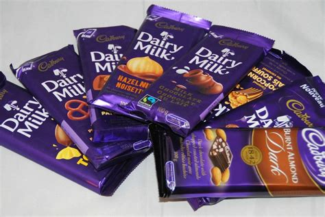 Top Selling Chocolate Bars In Canada by Cadbury Dairy Milk Canadian King Size Chocolate Bars You