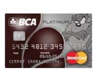 bca mastercard platinum 21 usaha singan dengan modal kecil cermati