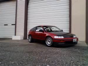 1991 Honda Crx Hf Specs 1991 Honda Civic Crx Pictures Cargurus