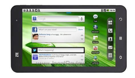 Hp Zte Light review zte light tablet android dengan fitur lengkap dan harga bersahabat jagat review