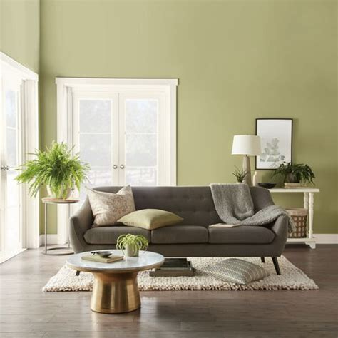 behr paint  color   year   nature