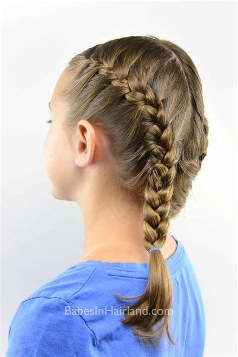 how to loosen up tight braids how to loosen up tight braids how to loosen up tight