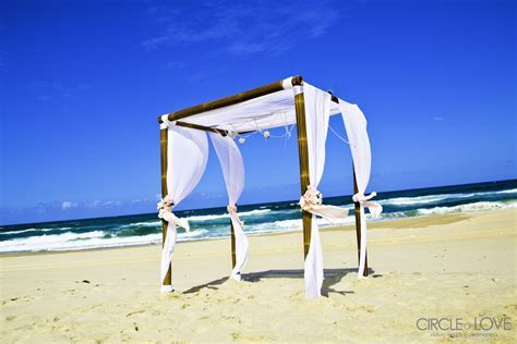Top wedding ceremony locations on the Gold Coast   Hire