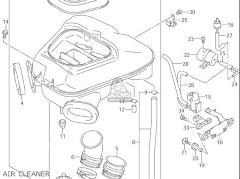hayabusa parts diagram 2005 gsxr 600 wiring diagram 2005 free engine image for