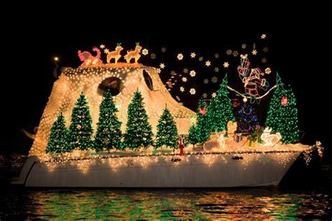 newport beach boat parade times christmas matt jessica s sailing page