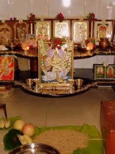 Decoration Of Pooja Room At Home Pooja Box Design Studio Design Gallery Best Design