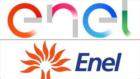 enel energia sede enel nuovo logo il colosso dell energia si rif 224 il look