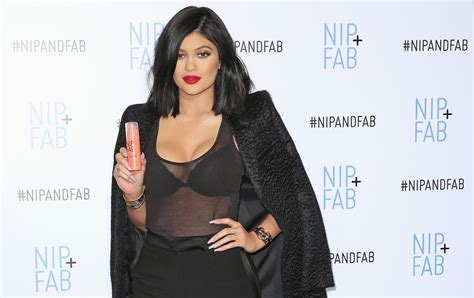 Nip Fab jenner is the new of 18