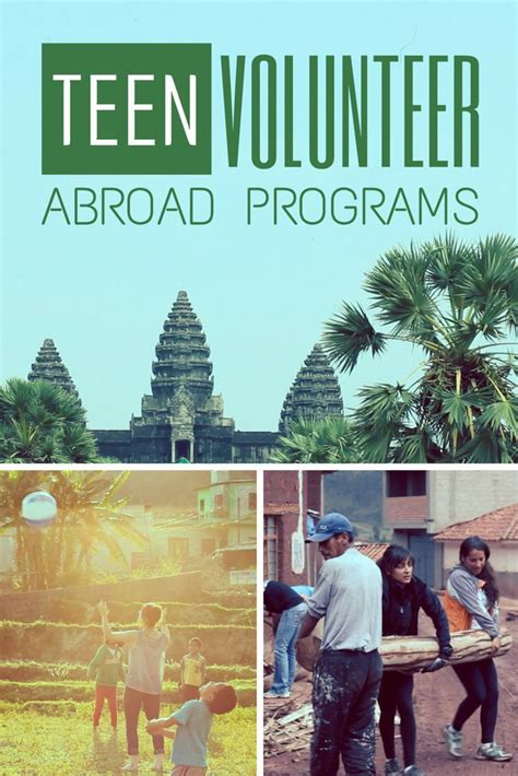 backpack abroad now travel overseasã even if you re books 17 best ideas about volunteer trips on