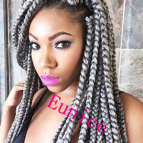 what type of hair is best for box braids types of hair to use for crochet braids