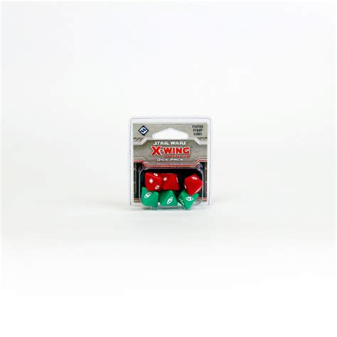 Wars X Wing Miniatures Dice Pack wars x wing dice pack iq gaming