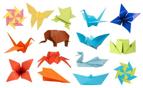 Importance Of Origami In Japanese Culture - naoki onogawa s folded crane a surprising minuscule