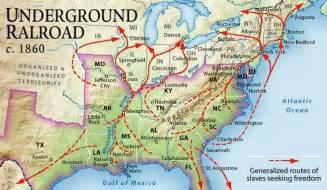 underground railroad underground to canada