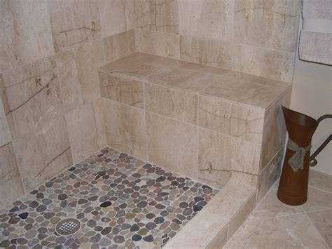 stone bathroom floor stone floor shower houses flooring picture ideas blogule