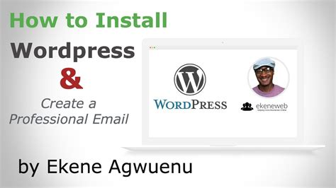 wordpress tutorial expert overview of the lpg pro wordpress plugin to create email