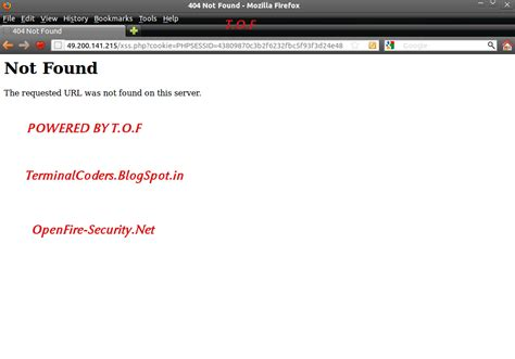 xss cookie tutorial xss gt theft session cookies full tutorial