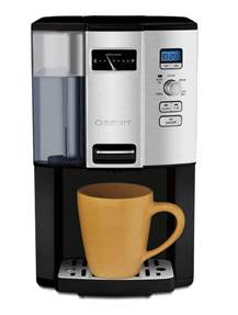 Top 10 Best Single Serve Coffee Makers 2017