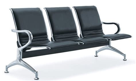 Airport Chair by Airport Chair With Pu Leather Cushion Hz P03al Photos