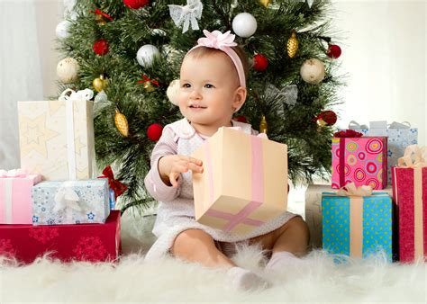 holiday gifts for babies part 2
