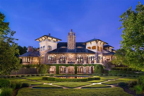 Tuscan Style Homes Luxury Living Christie S Home Www Usanj