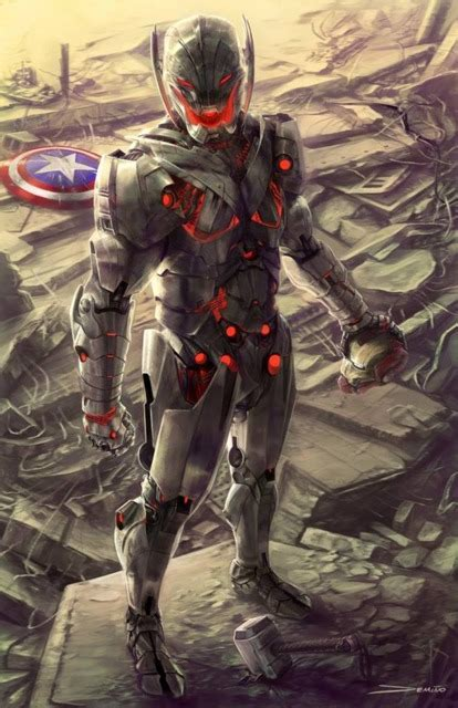 marvel film wikia ultron marvel villains wiki fandom powered by wikia