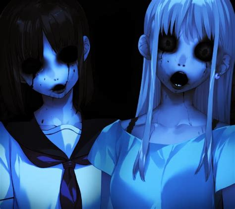 horror anime wallpapers to your cell phone