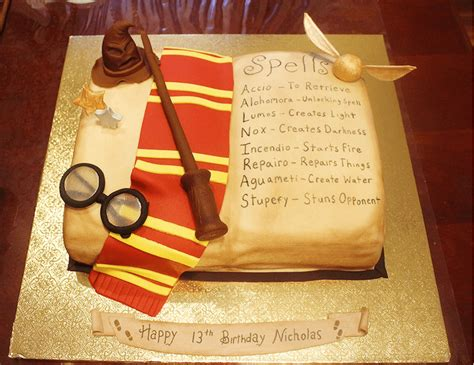 book cake pictures harry potter inspired book cake tutorial savvy in the