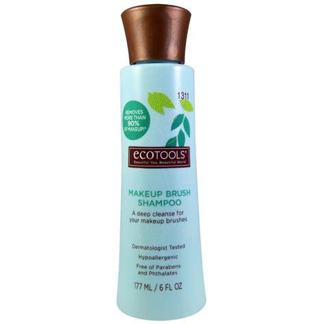 Jual Sigma Brush Original ecotools brush shoo 177ml beautyhaulindo jual makeup original ready stock