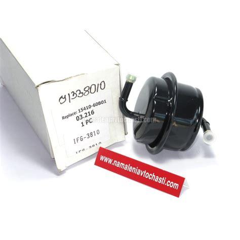 Subaru Sbs 60 15410 60b01 ifg 3810 subaru suzuki горивен филтър