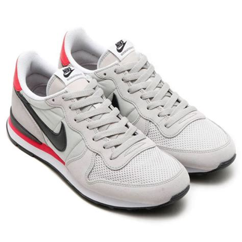 Harga Sepatu Nike Internationalist sepatu casual nike internationalist light grey original