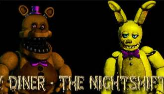 Five nights at freddy s the untold story 5 nights at freddys com