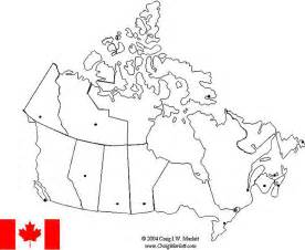 canada map label provinces and capitals canadian flag