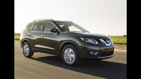nissan canada price nissan announces canadian pricing for all new 2014 rogue