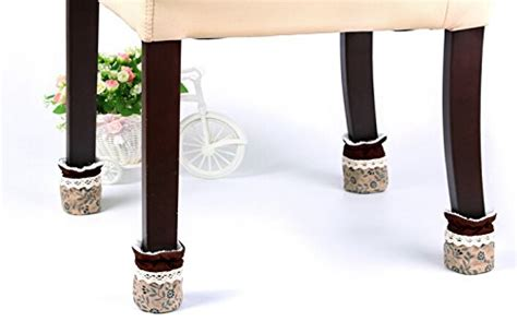 Bar Stool Floor Protectors by Tozz Pro 174 Furniture Leg Floor Protectors 8 Pack Bar Stool Floor Protection Brown Business