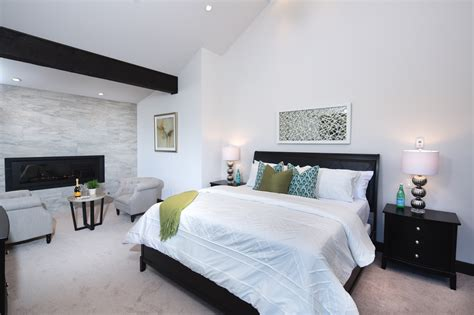 bedroom staging master bedrooms white orchid interiors