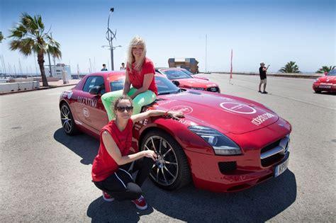 foto donne al volante donne al volante per quot and rocket quot donna fanpage