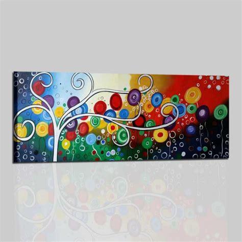 quadri fiori stilizzati quadri moderni con albero stilizzato