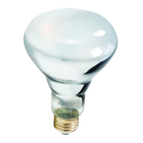 65 watt flood light feit electric 65 watt incandescent br30 flood light