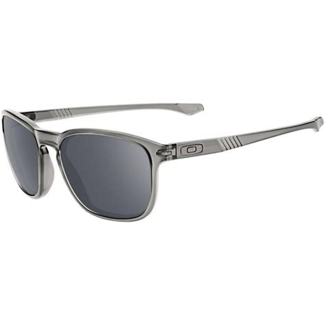 Oakley Enduro Black oakley enduro oo9223 12 grey ink black iridium
