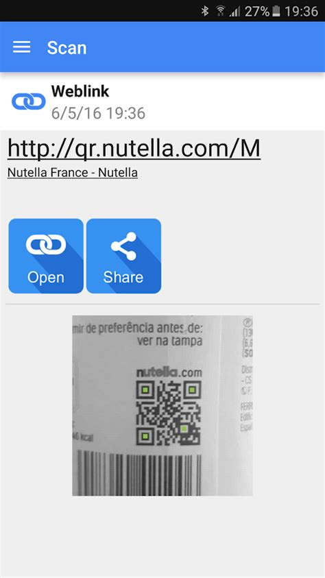 Play Store Qr Qr Barcode Scanner Pro Android Apps On Play