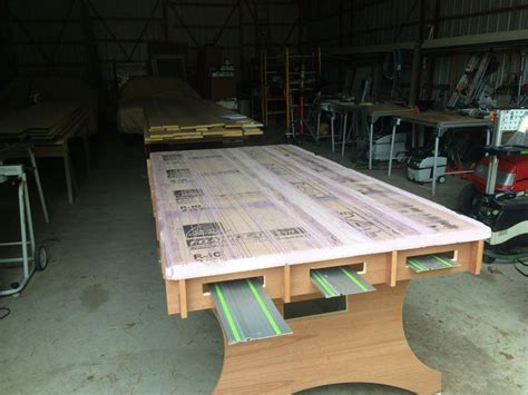 festool woodworking projects 35 best workshop cutting tables saw horses images on