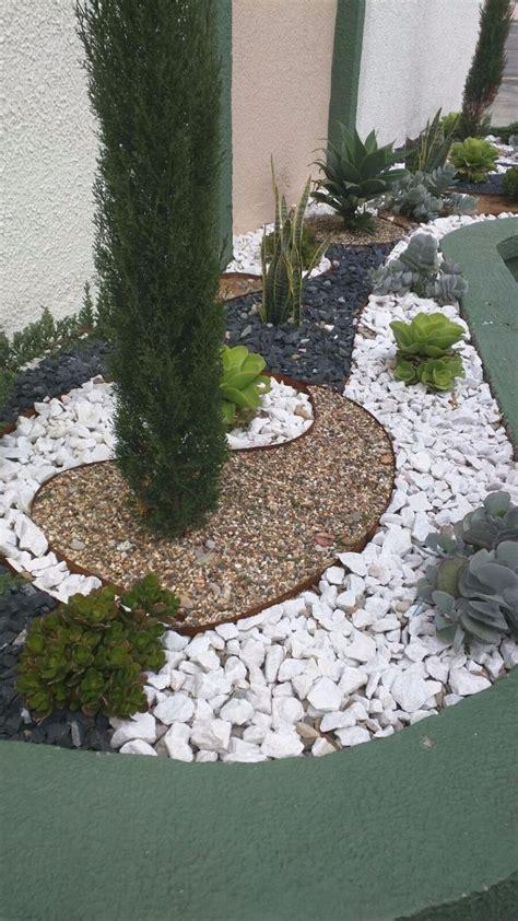 piedras para el jardin piedras decorativas para jardines chimeneas bioetanol
