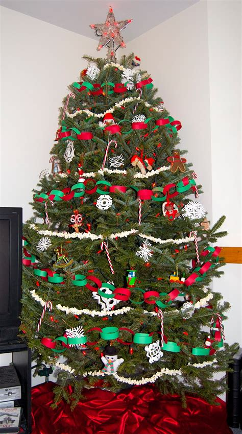 images of ugly christmas trees esynergy december 2010