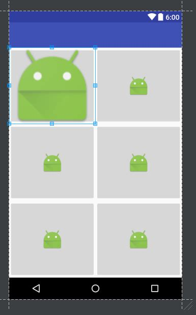 android imagebutton layout width android square imagebutton in gridlayout stack overflow