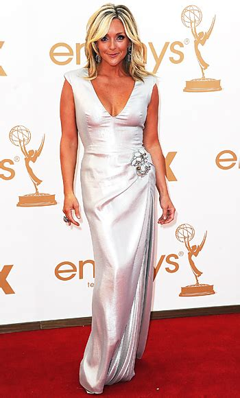 High Shopping Awards The Best And Worst Looks by Emmy Awards 2011 Worst Dressed Neon