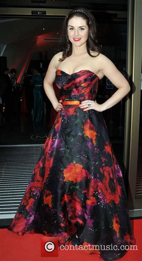 sile seoige vip magazine style awards 41 pictures