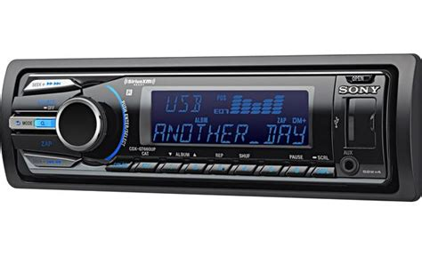 sony cdx gt54uiw wiring diagram sony car stereo wiring