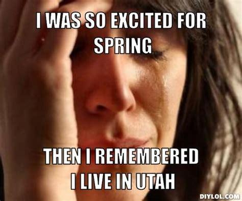 Utah Memes - love such celeb gossip 2