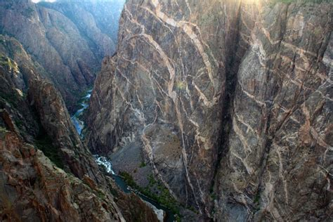 painted wall black canyon panoramio photo of black canyon the painted wall