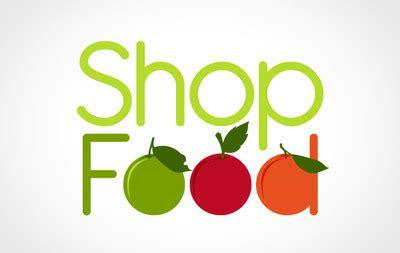 free design shop logo food shop logo free vector logo template